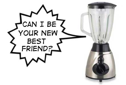 jaw pain friendly recipes are easy with a good blender