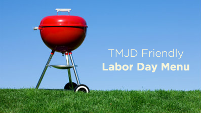 TMJ Friendly Recipes for Labor Day