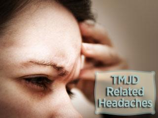 Tmj Related Headaches