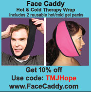 Face Caddy